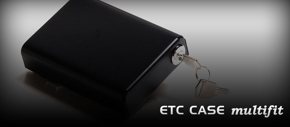ETC CASE multifit