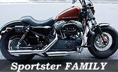 Sportster FAMILY