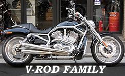 V-ROD FAMILY