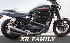 XR FAMILY